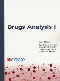 Drugs analysis I