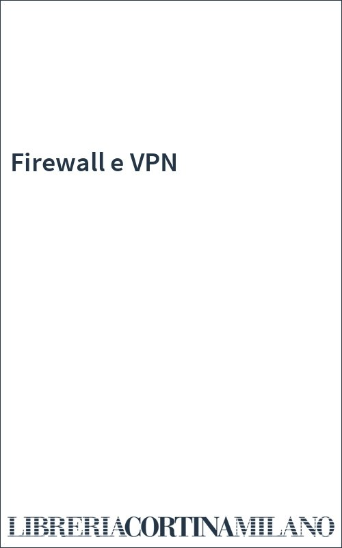 Firewall e VPN