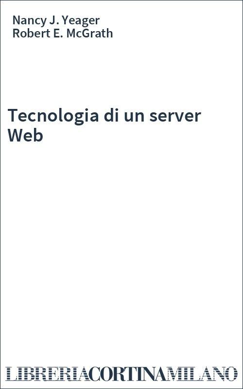 Tecnologia di un server Web