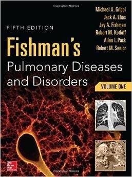 Fishman's Pulmonary Diseases and Disorders