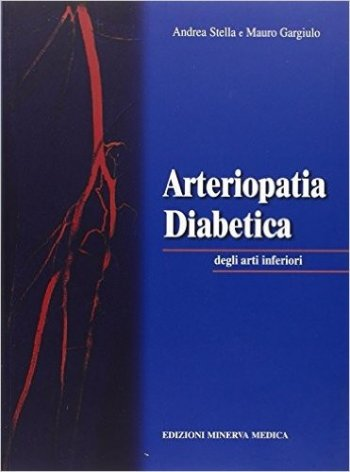 Arteriopatia diabetica degli arti inferiori