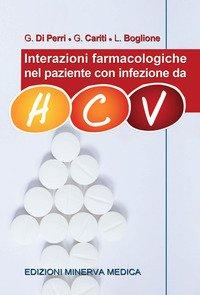 Interazioni farmacologiche nel paziente con infezione da HCV