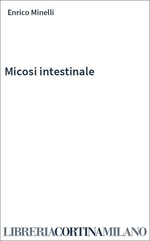 Micosi intestinale