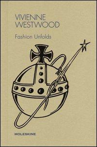 Vivienne Westwood. Fashion unfolds