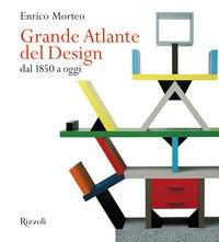 Grande atlante del design dal 1850 a oggi