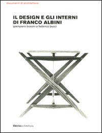 Il design e gli interni di Franco Albini