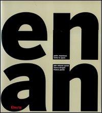 Peter Eisenman. Tutte le opere