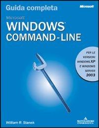 Windows Command line. Guida completa