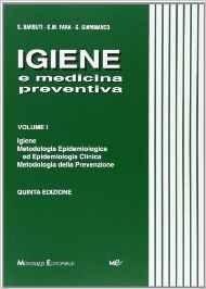 Igiene e medicina preventiva