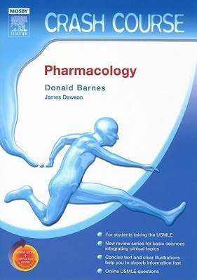 Crash Course in Pharmacology