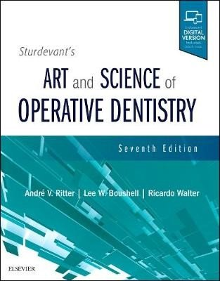 Sturdevant's Art and Science of Operative Dentistry