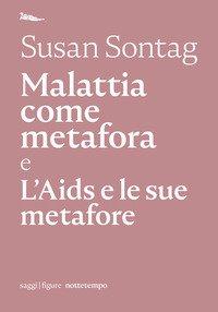 Malattia come metafora e L'AIDS e le sue metafore