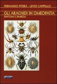 Gli aracnidi in omeopatia. Sintomi e simboli