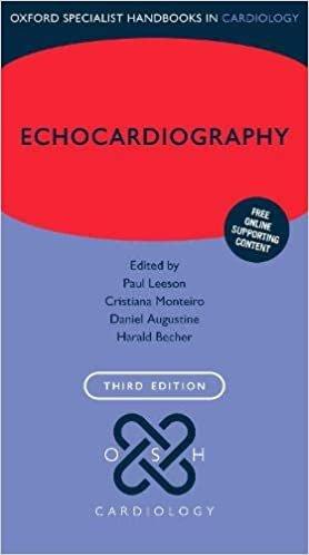 Echocardiography