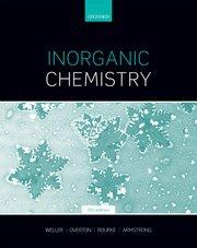 Inorganic Chemistry 7th ed.