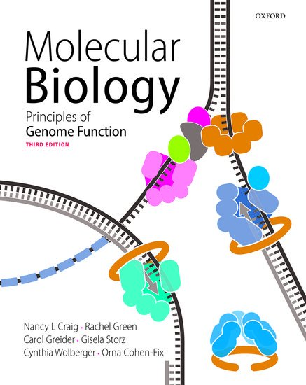 Molecular Biology.