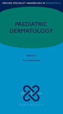 Paediatric Dermatology