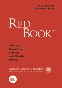 Red book 2018-2021. 31º rapporto del Comitato sulle malattie infettive
