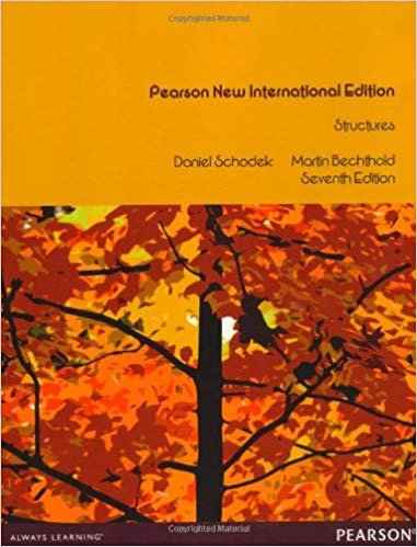 Structures: Pearson New International Edition