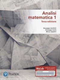 Analisi matematica 1. Ediz. MyLab