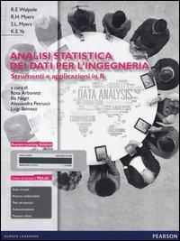 Analisi statistica dei dati per l'ingegneria. Strumenti e applicazioni in R