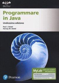 Programmare in Java. Ediz. MyLab