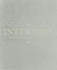 Interiors. The greatest rooms of the century. Ediz. platinum grey