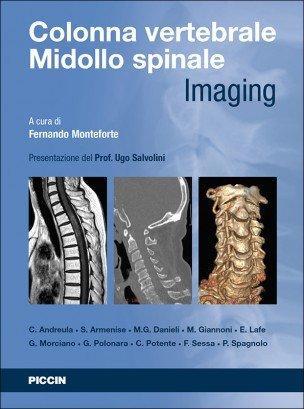 Colonna Vertebrale Midollo Spinale Imaging
