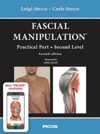 Fascial manipulation. Practical part. Second level