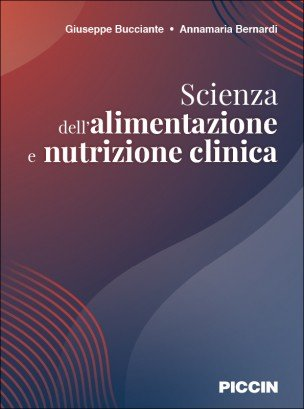 Scienza dell'alimentazione e nutrizione clinica