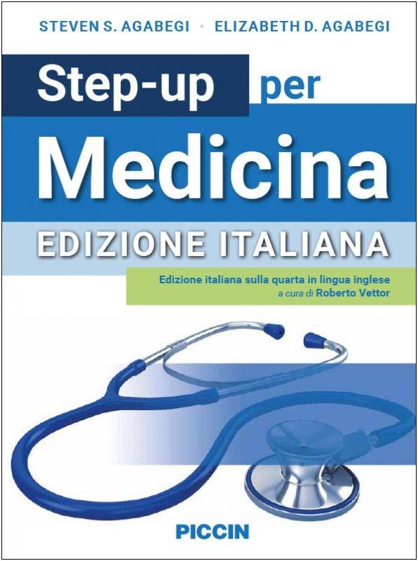 Step-up per medicina