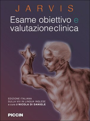 JARVIS ESAME OBIETTIVO E VALUTAZIONE CLINICA