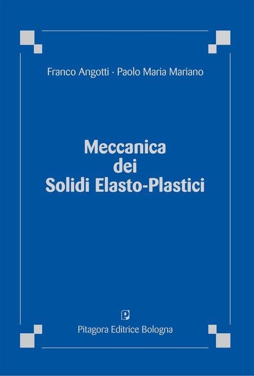 Meccanica dei solidi elasto-plastici