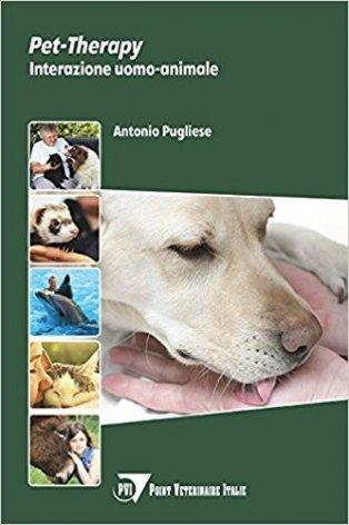 Pet-Therapy interazione uomo-animale