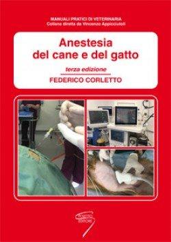 Anestesia del cane e del gatto