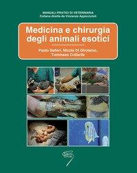 Medicina e chirurgia degli animali esotici