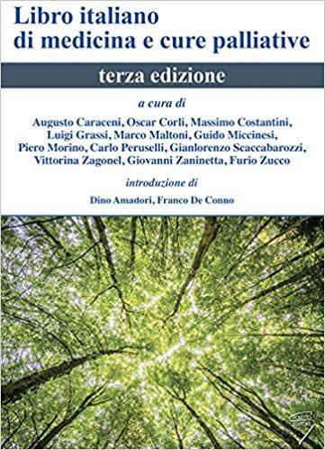 Libro italiano di medicina e cure palliative
