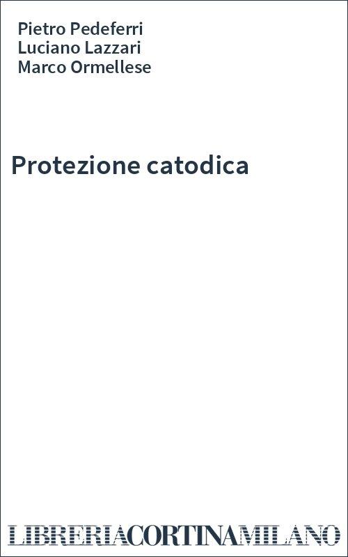 Protezione catodica