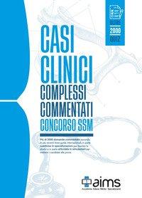 Casi clinici complessi commentati. SSM 2021. AIMS