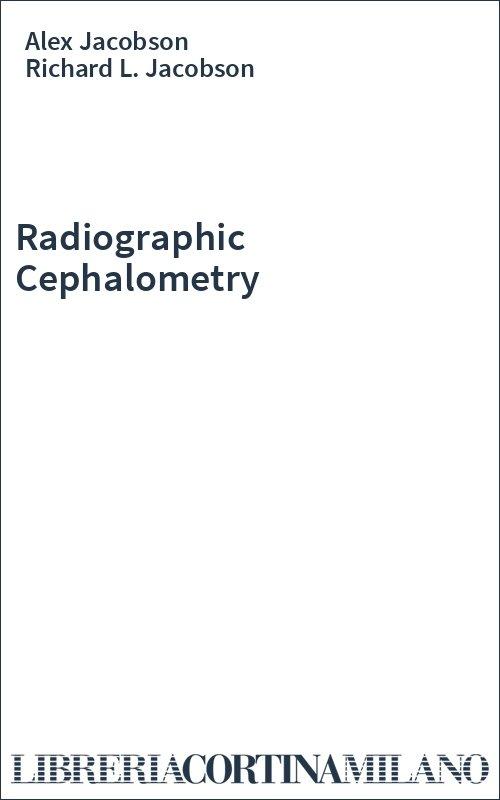 Radiographic Cephalometry