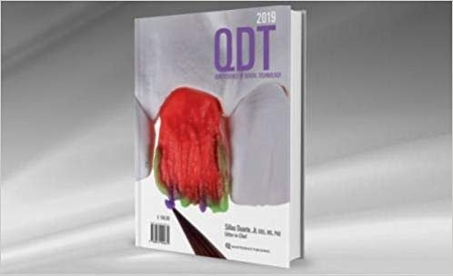 QDT 2019. Quintessence of dental technology