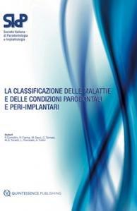 Sidp - La Classificazione delle Malattie e delle Condizioni Parodontali e Peri-Implantari