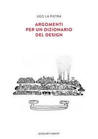 Argomenti per un dizionario del design