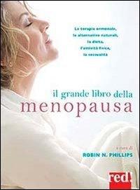 Il grande libro della menopausa