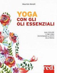 Yoga con gli oli essenziali