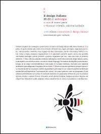 Il design italiano 20.00.11. Ediz. italiana e inglese