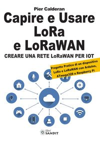 Capire e usare LoRa e LoRaWAN. Creare una rete LoRaWAN per IoT. Con Progetto Pratico di un dispositivo LoRa e LoRaWAN con Arduino, ATmega328 e Raspberry Pi