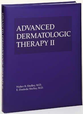 Advanced Dermatologic Therapy