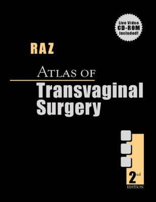Atlas of Transvaginal Surgery