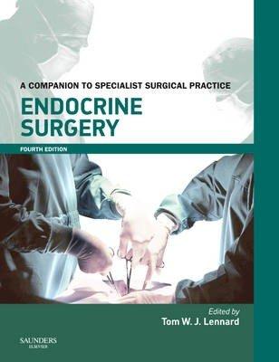 Endocrine Surgery